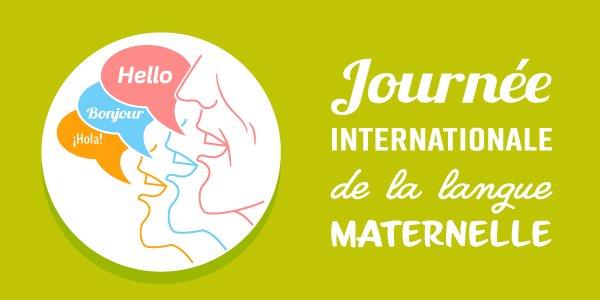 journ u00e9e internationale de la langue maternelle   l u2019introduction du  u00ab noon  u00bb dans les